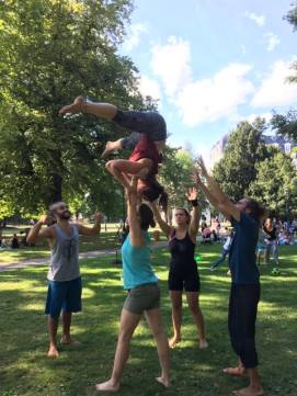 acro annecy